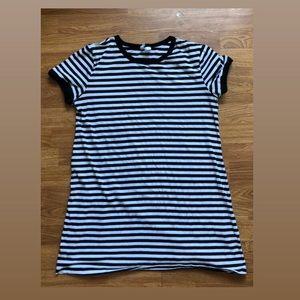 H&M Divided T Shirt Dress